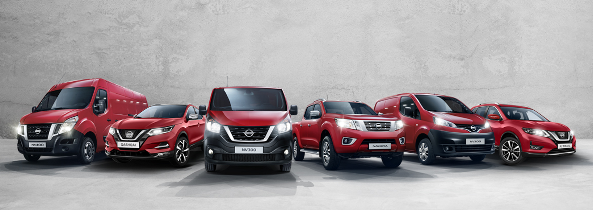 LCV Business Lease Offer