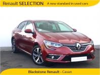 Renault Megane GC DYNAMIQUE S 4DR