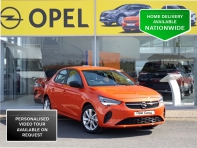 Opel Corsa SC-1.2I (75PS)
