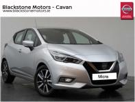 Nissan Micra 1.0 SV MY20.5 4DR