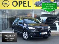 Opel GRANDLAND X CUV-SC-1.2I 130PS-